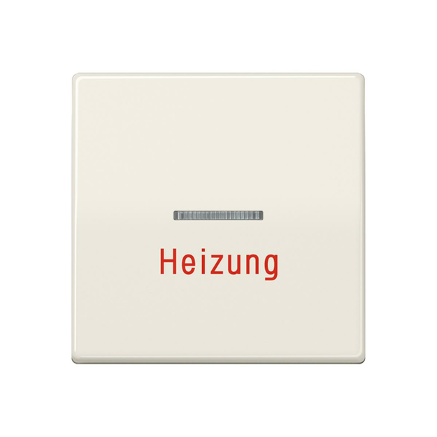 Jung AS591HBF Wippe Heizung (Thermoplast bruchsicher)...