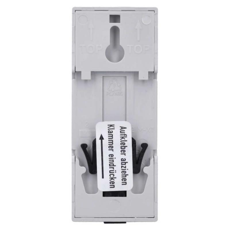 MDT AKD-0424R2.02 KNX LED Controller 4-Kanal 2//4A REG 2TE RGBW
