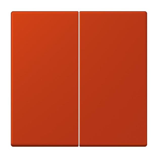 Jung LC9954320A Wippe f. Serienschalter (Duroplast) Rouge...