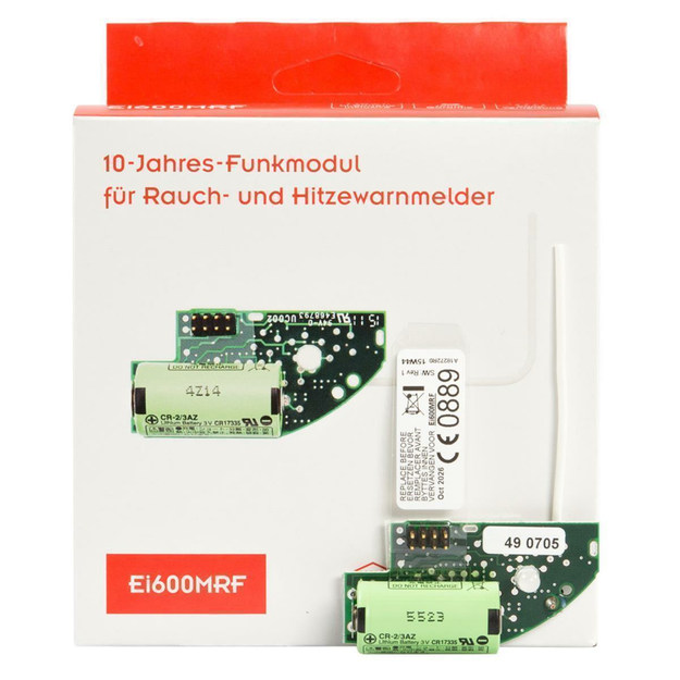 Magnetolink 3er Ei Electronics Rauchmelder Ei650iW